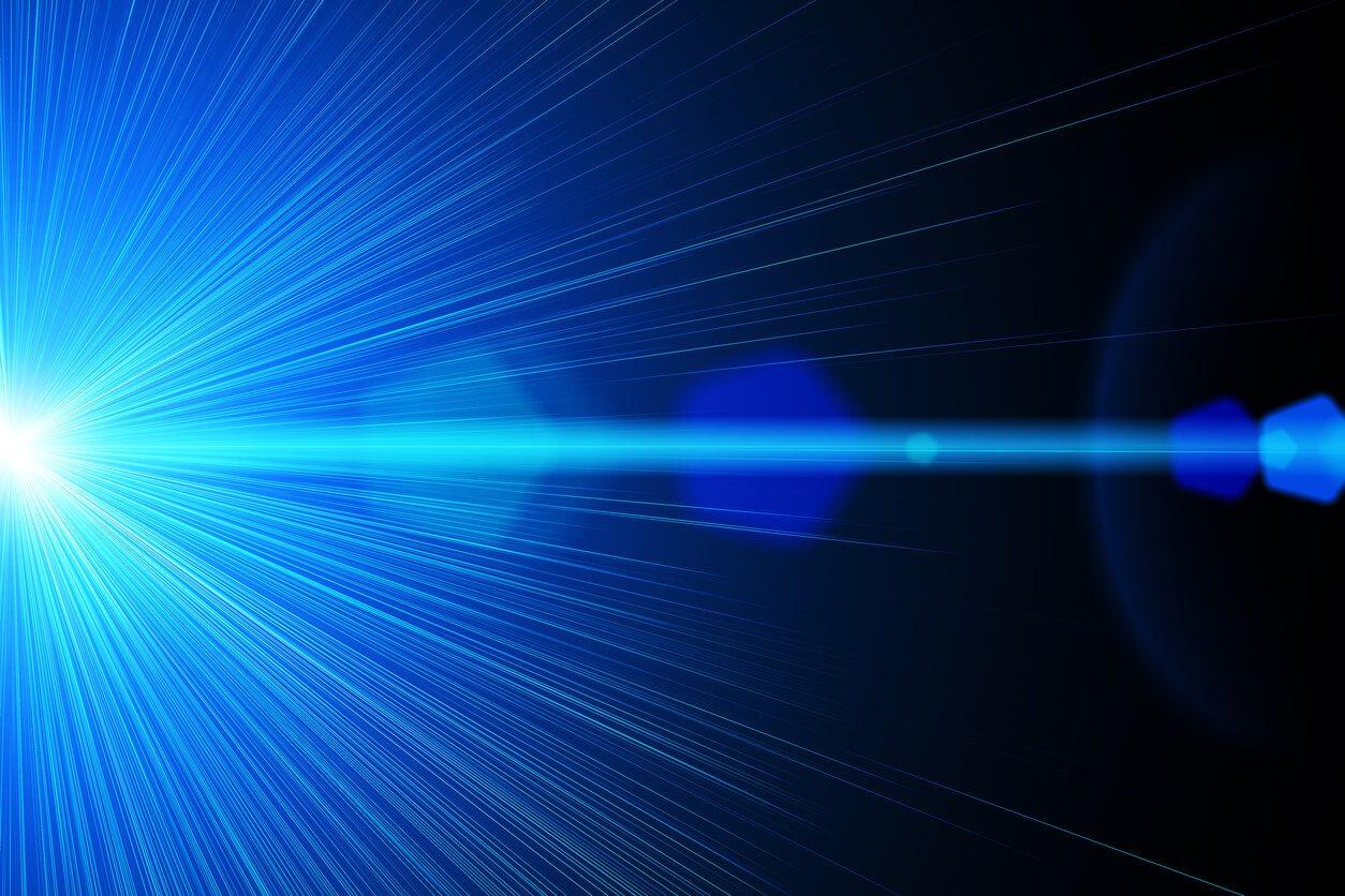 Blue Laser Diodes