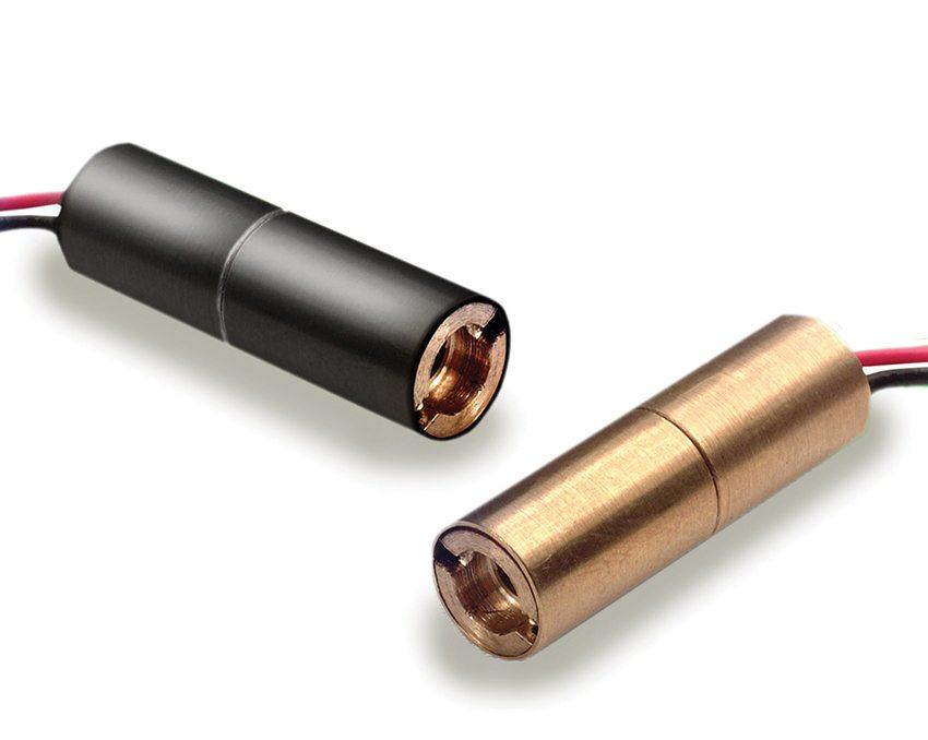 compact laser module by Prophotonix