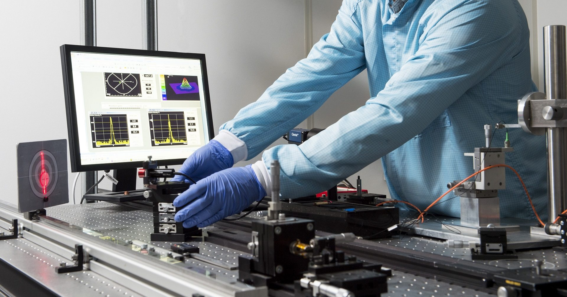 Photonic products by Prophotonix
