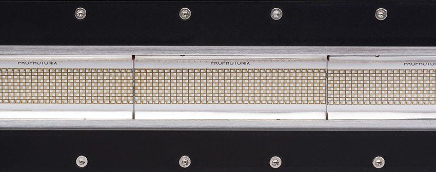 Advantages of Chip-on-Board LED vs  Surface Mount LED