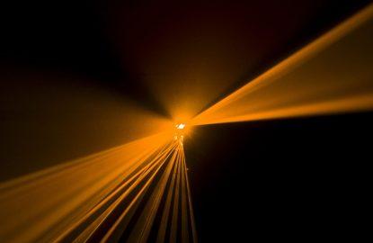 IR Laser Diode