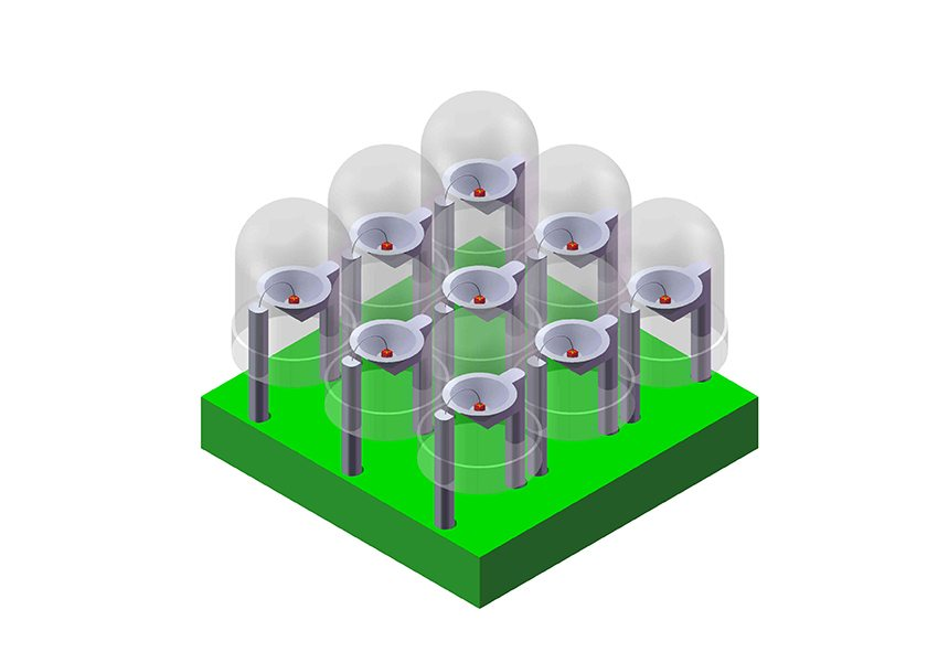 led array