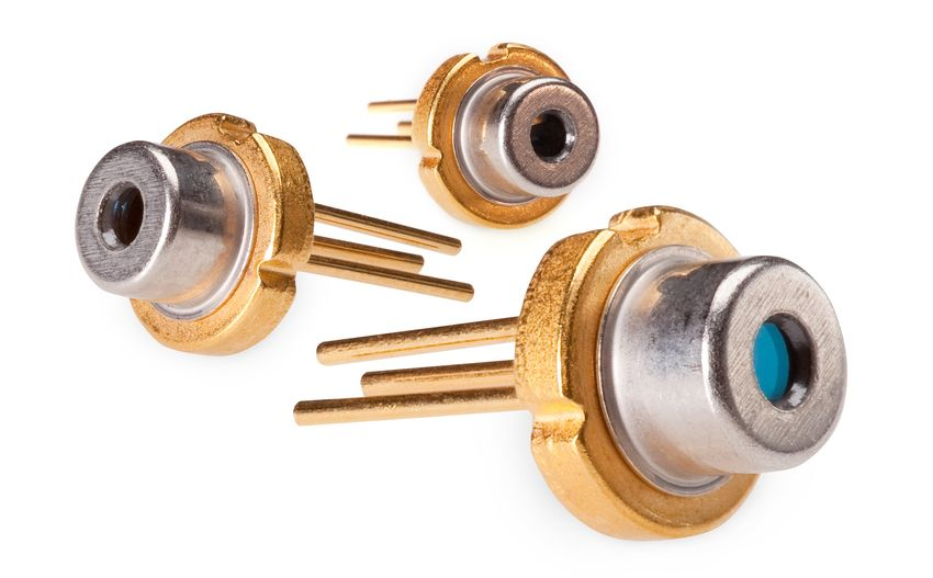 Laser Diodes by Prophotonix