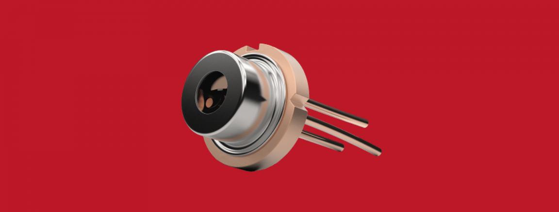 red laser diode