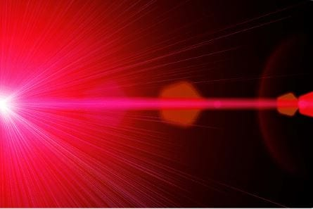 Red Laser Diode Applications