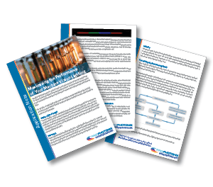 Application Note: Maximize the Performance of your Machine Vision Lighting